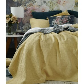 Nina Bedcover Set Corn