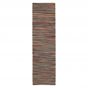 Nomadic Charm Multi Runner Rug by Rug Culture