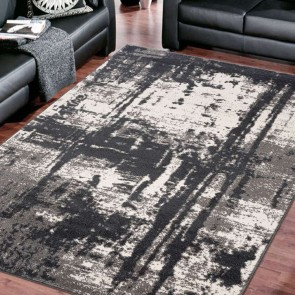 Odessa 1907 Grey by Saray Rugs