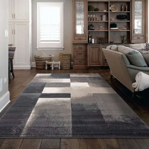 Odessa 1912 Grey by Saray Rugs