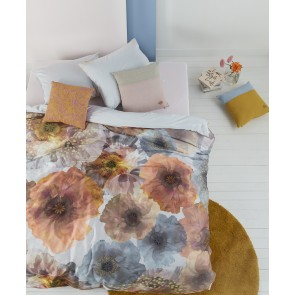Oilily Marigold Multi Quilt Cover Set by Bedding House