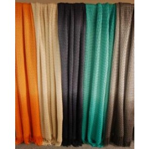Ombre Throw Rug by Phase 2