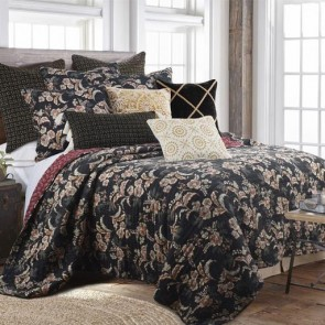 Onica Coverlet Set Range  by Classic Quilt