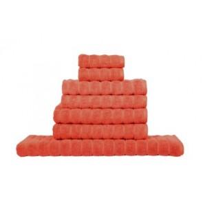 Waverly Hudson Towel 2 Ply Cotton Bath Towel by Bella Russo