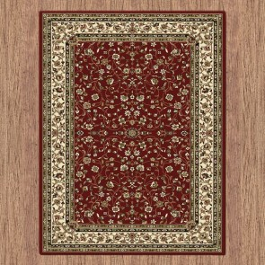 Palace 7146 Red by Saray Rugs