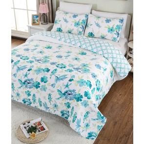 Paradise Bedspread by Classic Quilts