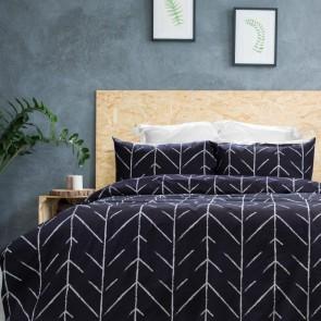 Peaks Quilt Cover Set by Abercrombie & Ferguson