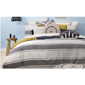 Peri King Quilt Cover Set By Bambury