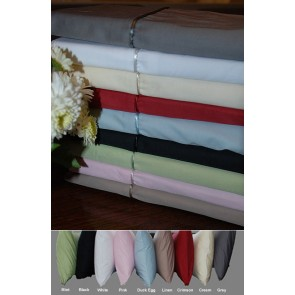 375TC Cotton Sateen Sheet Set by Phase 2