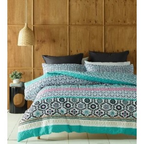 Lytton Quilt Cover Set by Phase 2