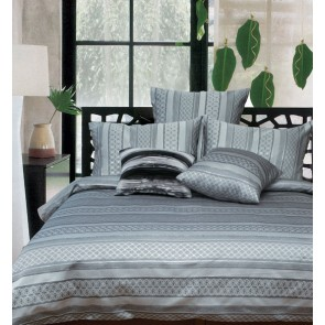Silvia King Quilt Cover Set by Phase 2