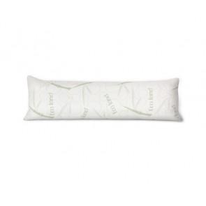 Full Body Memory Foam Pillow by Giselle Bedding