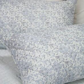 Terrace Boudoir Quilt Cover Set by Ardor