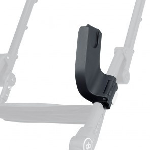 Pockit All Terrain Capsule Cot Adapter by GB