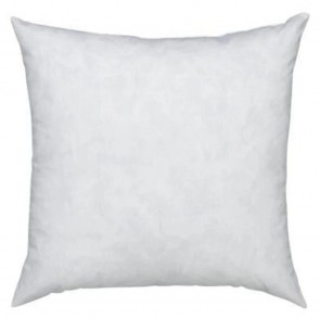 Poly Cushion Insert 45cm x 45cm by Escape to Paradise