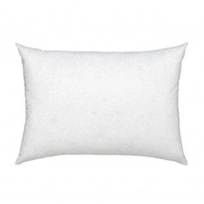 Poly Cushion Insert 35cm x 50cm by Escape to Paradise
