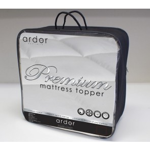 Premium Queen Mattress Topper by Ardor