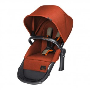 Priam 2-In-1 Light Seat & Carry Cot by Cybex