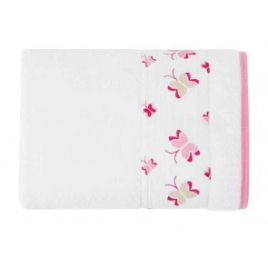 Princess Posie Toddler Towel by Aden and Anais