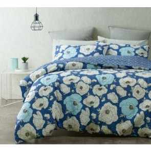 Floriat King Quilt Cover Set by Phase 2
