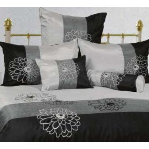 Georgina Double Quilt Cover Set by Phase 2