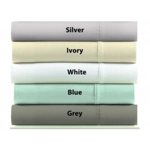 1500TC Cotton Rich Queen Sheet Set by Phase 2