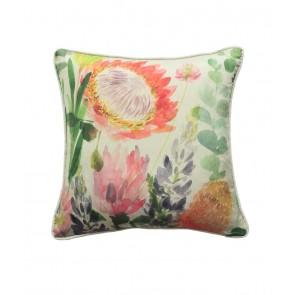 Protea Quilt Cover Set by MM Linen