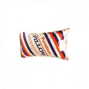 100% Duck Feather Pillow by Puradown