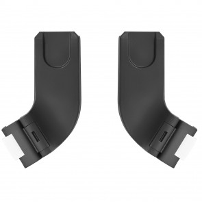 Qbit All City Capsule Cot Adapter Set by GB