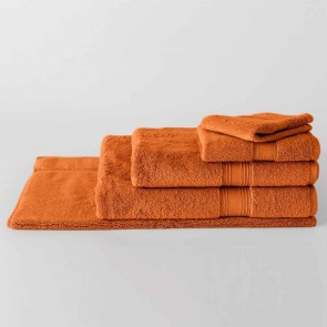 Quick Dry Luxury Bath Towel by Sheridan (Pack of 4)