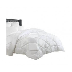 Queen Size 700GSM Bamboo Microfibre Quilt by Giselle Bedding