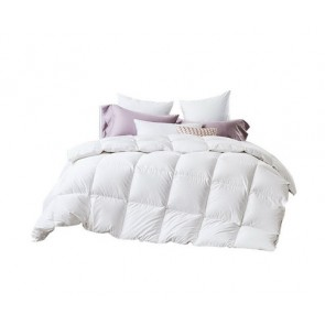 Light Weight Duck Down Quilt Cover by Giselle Bedding