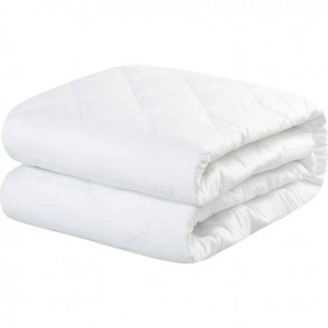 Quilted Electric Blanket