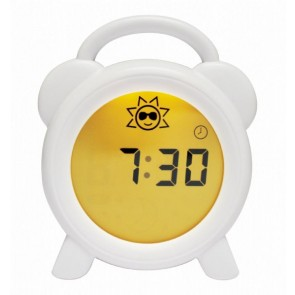 Sleep Easy Sleep Trainer Toddler Clock RA09