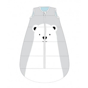 Studio Bag Winter Version 6+ Months 3.0 Tog Polar Bear by Baby studio
