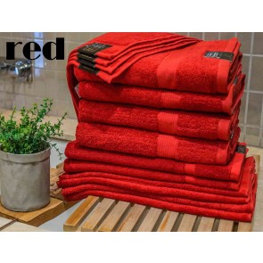 Bamboo Hand Towels by Ramesses
