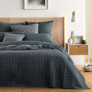 Reilly Queen Bed Cover by Sheridan