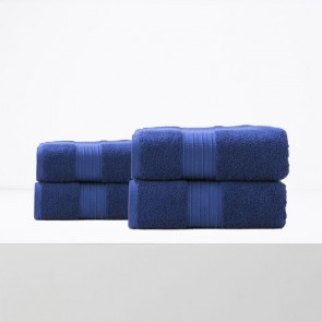 Brentwood 650 GSM Quick Dry 4 Pack Bath Sheet by Renee Taylor