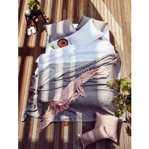 River King Quilt Cover By Linen & Moore