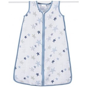 Rock Star 0.6 TOG Classic Sleeping Bag by Aden and Anais