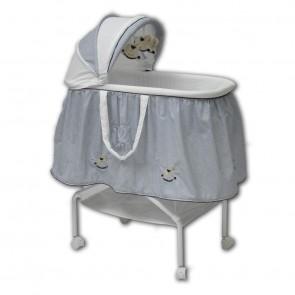 Rocking Horse Bassinet by Babyhood