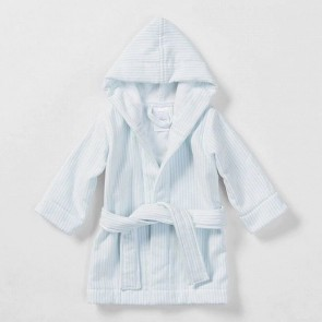 Rohbee Baby Hooded Robe by Sheridan