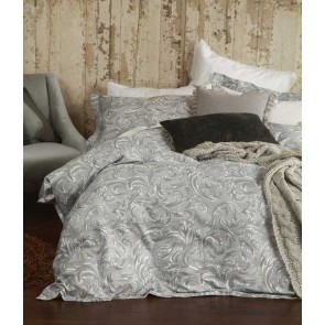 Rome Super King Quilt Cover Set by MM Linen