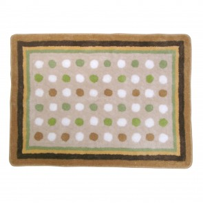 Enchanted Forest Rug by Lambs & Ivy