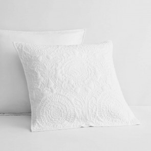 White Landor Bed Cover by Sheridan