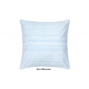 Sami European Pillowcase By Bambury