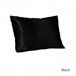Std Satin Pillowcase by Bambury