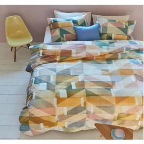 Scrapwood Quilt Cover Set