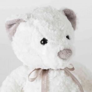 Sebastian Bear Baby Toy by Sheridan