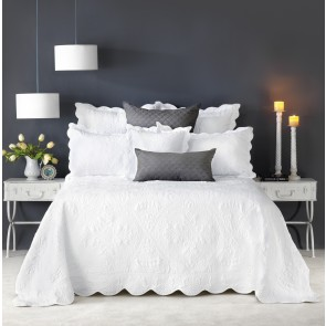 Shayla Single Bedspread Set by Bianca